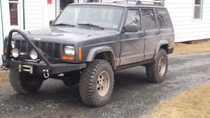 Jeep for sale...REDUCED TO $ 5800