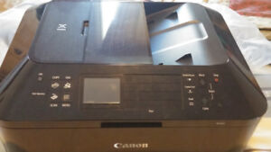 Canon Photocopier mx922 ..scanner..fax.printer.