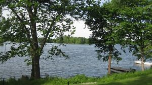 August 28-Sept.1 2 bdr waterfront cottage near Kingston