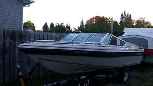 bowrider , 16 foot thundewrcraft , sold pending pickup on monday