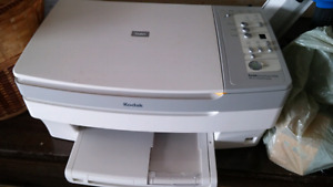 Selling kodak easyshare 5100 all-in-one color printer