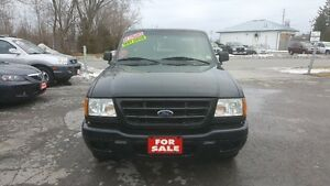 FORD RANGER *** LONG BOX PICKUP *** CERT $4495 Peterborough Peterborough Area image 3