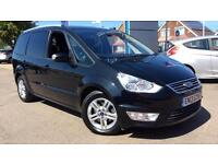 2013 Ford Galaxy 1.6 EcoBoost Zetec 5dr (Start Manual Petrol Estate
