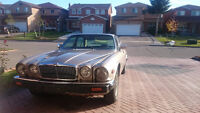 1987 Jaguar XJ6 Sovereign **Read Description**