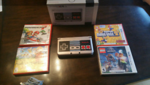 Nintendo 3DS XL Retro NES Edition