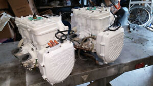 moteur seadoo 580 et 650 remit a neuf