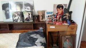 collection Elvis