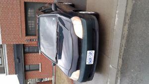 2000 Toyota Echo Sedan Sedan