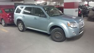 2008 Mercury Mariner ,Ford Escape