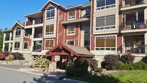 Top Floor Condo / Vaulted Ceiling / Next to Golf Course
