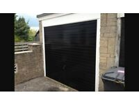 7x7ft metal garages doors and frames