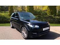 2016 Land Rover Range Rover 3.0 SDV6 (306) Autobiography D Automatic Diesel Esta