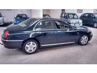 Rover 75 2.0 CDTi ( 131Ps ) Club SE last owner 9 years