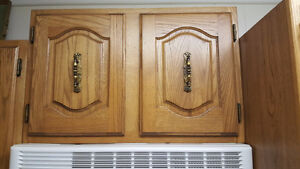 Wanted Kitchen Craft Wall Cabinet
