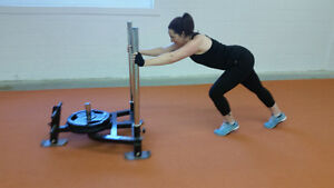 28-DAY TITAN CHALLENGE! 8 sessions for $300! Kitchener / Waterloo Kitchener Area image 3
