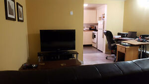 1 Bedroom basement apartment - South end Halifax