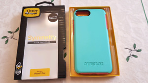 Otterbox Symmetry etry iPhone 7 Plus used case