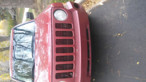 2007 Jeep Patriot Other