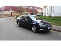 Volkswagen Passat 1.6TDI ( 105ps ) BlueMotion Tech ( s/s ) 2013(13) £6000