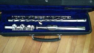 Andre Bardot Flute