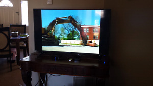 Large 55 inch RCA TV