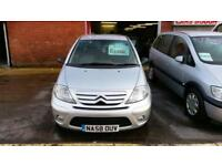 CITROEN C3 1.4 EXCLUSIVE PLUS ONLY 62000 MILES ALLOYS AIR CON ECONOMICAL 2008 58
