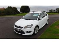 Ford Focus 1.6TDCi 2011ZetecS,Alloys,Air Con,Cruise,Full Service History,1 Previous Owner,Very Clean