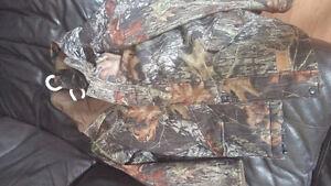 habit de chasse et peche  et cellullaire