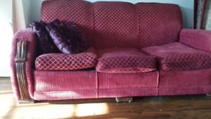 Antique Couch for Sale!