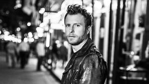 Dierks Bentley Tour Tickets