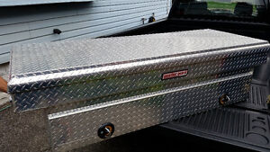 Tool Box for back of Truck