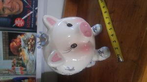 """Large """"little prince"""" piggy bank Belleville Belleville Area image 3"""