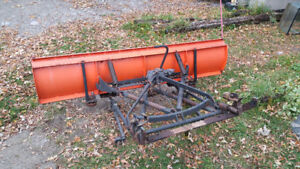 Snow Plow - 82 in