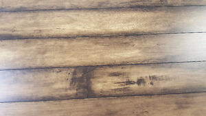 Stock Clearance Pricing on Heirloom Collection Laminate