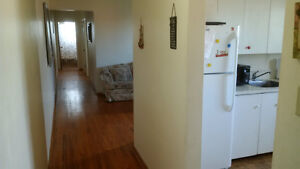 Two Bedroom Unit for Rent - First Week of June