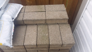 Interlock Patio Stones