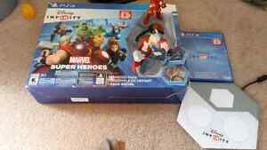 Disney Infinity 2.0 Starter pack for PS4 Regina Regina Area image 2