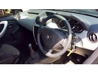 2016 Dacia Duster 1.6 16V 115 Ambiance 5dr Manual Petrol Estate