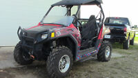 08 RZR 800 side by side, Financing!!