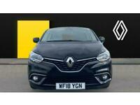 2018 Renault Scenic 1.2 TCE 130 Dynamique Nav 5dr Petrol Estate Estate Petrol Ma
