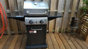Beautiful New BBQ - Assembled and ready to go!