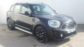 image for 2017 MINI Countryman 1.5 Cooper 5dr Auto [Chili Pack] Hatchback petrol Automatic