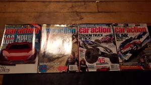 Rc hobby magazines