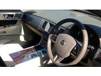 2012 Jaguar XF 2.2d Portfolio Automatic Diesel Saloon