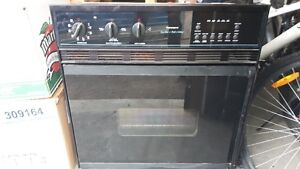 "kenmoore 27"" ""in wall""  oven"