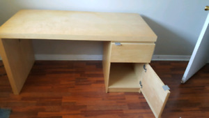IKEA DESK MALM SERIES