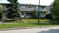 Renovated 3 bedroom townhouse in West Kildonan