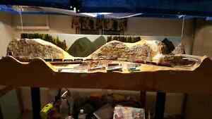 Excellent scenic N scale layout  Cambridge Kitchener Area image 8