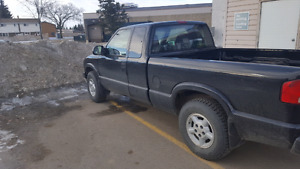 Very nice truck great condition I bought new truck