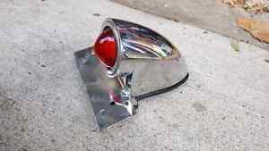 Rear tailight with plate mount Oakville / Halton Region Toronto (GTA) image 1